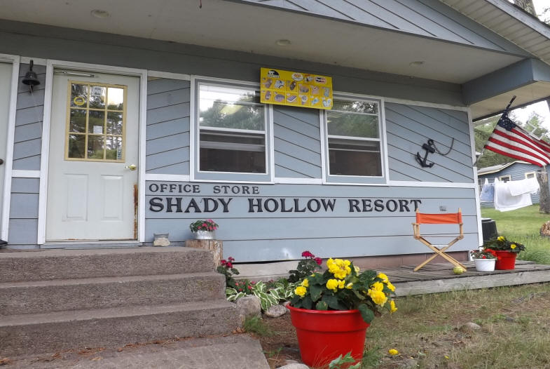 Shady Hollow Store